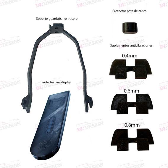 Kit Upgrade De Mejoras / Monopatin Scooter Electrico Foston