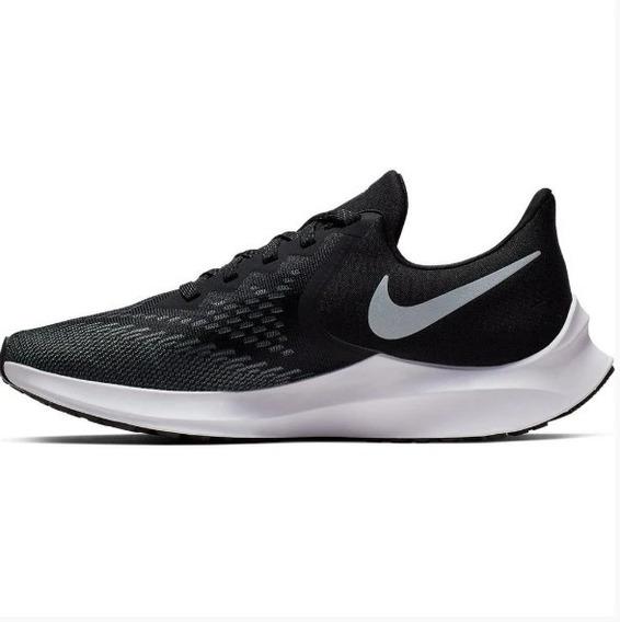 Tênis Nike Zoom Winflo 6 Masculino Corrida 12x S/juros
