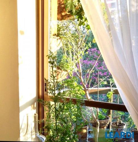 Imagem 1 de 15 de Apartamento - Butantã  - Sp - 563254