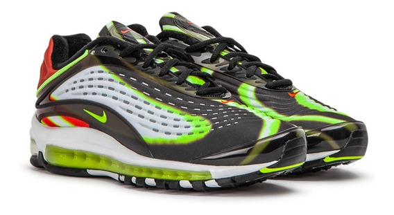 Tenis Nike Air Max Deluxe Retro Casual Original Sneakers