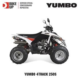 Cuatriciclos Yumbo - Gest Emp Gratis - Permutas - Bike Up