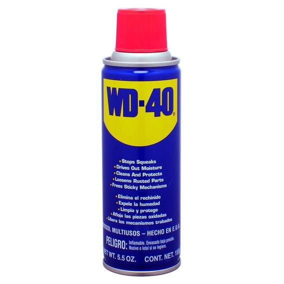 Oleo Desengripante Wd-40 300ml/200g