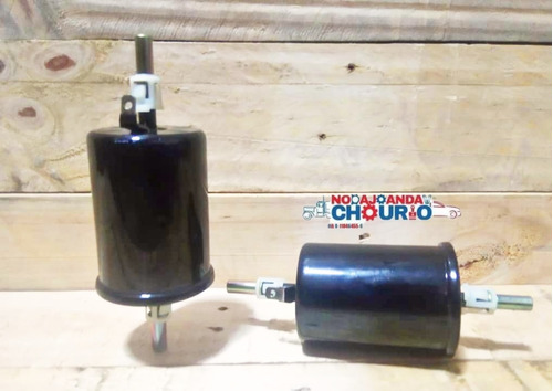 Filtro Gasolina Optra Aveo Spark Corsa Arauca Luv-dmax