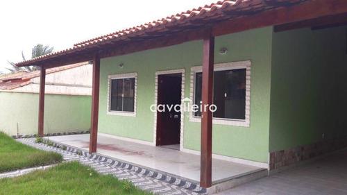 Excelente Casa Na Mumbuca - Ca3271
