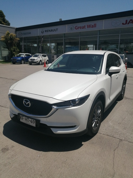 Mazda Cx-5 2018 Awd At
