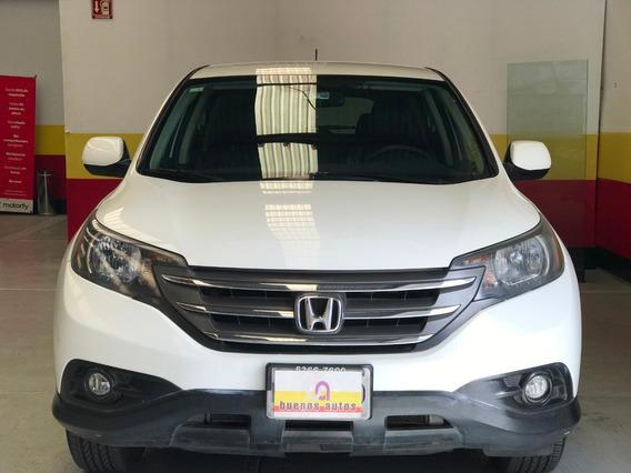 Honda Cr-v Ex Premium 2014