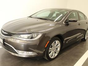 Chrysler 200 200c L4/2.4 Aut