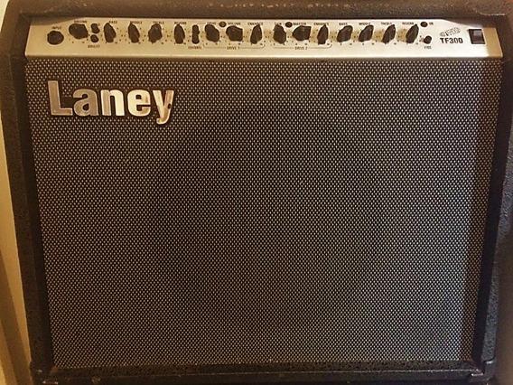 Amplificador Laney Tf300 120 Watts -troco