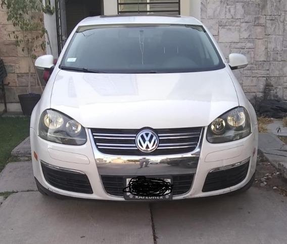 Volkswagen Bora 2.5 Q/c Estándar Rin Aluminio