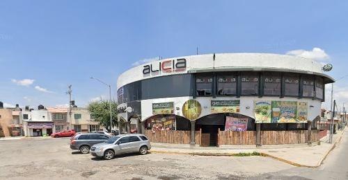Renta De Local En Geovillas De Nuevo Hidalgo, Pachuca, Hidalgo.