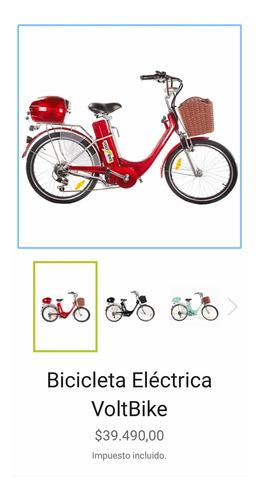 Voltbike