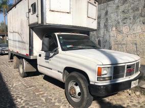 Chevrolet 3500 3 1/2 T