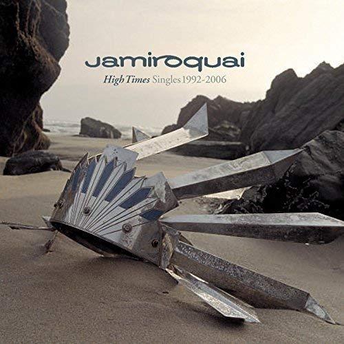Jamiroquai Cd Nuevo|sellado High Times Singles Hits