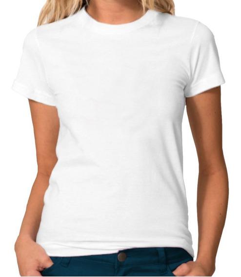 30 Blusas Camisetas 100% Poliestr Branca Para Sublimação