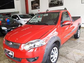 Fiat Strada 1.6 16v Trekking Flex 2p