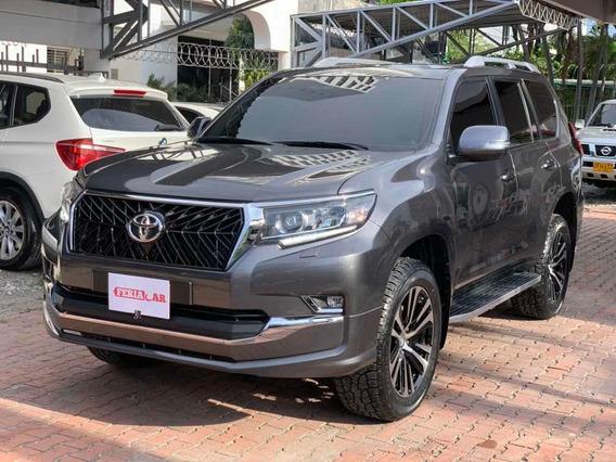 Toyota Prado Vx 3.0l Vx