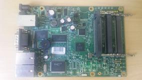 Mikrotik Rb 433 L5 3 Mini Pci 3 Lan 10/100