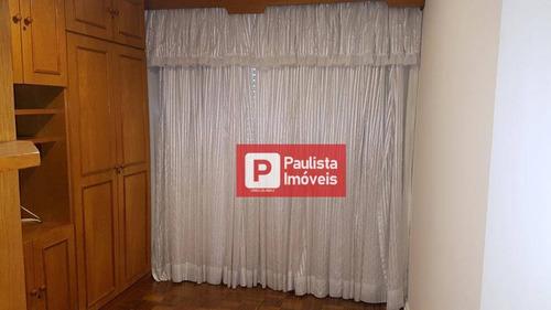 Apartamento Com 3 Dormitórios À Venda, 90 M² Por R$ 820.000 - Moema - São Paulo/sp - Ap27699