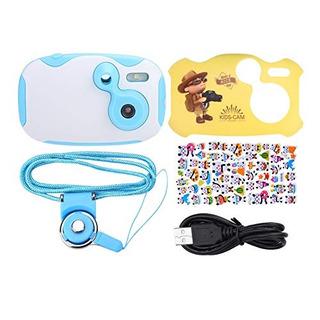 Eboxer Mini Camara De Video Digital Para Ninos Con Pantalla