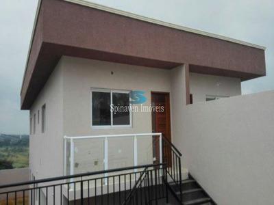 Casa Para Venda Em Atibaia - Novas! - Ca01260 - 4314478
