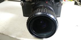 Camera Ricoh Kr 10 Com Lente Pentax