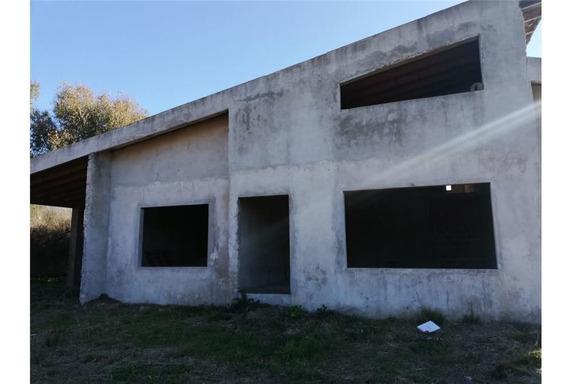 Venta Casa En Guernica 4 Amb. Oferta