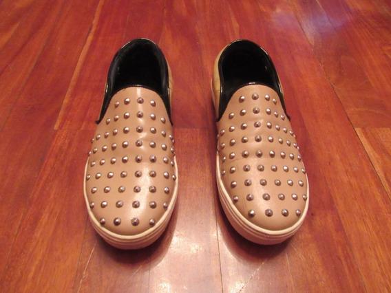 Zapatillas Panchas Paruolo