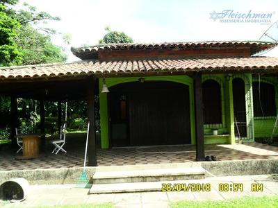 Chácara Residencial À Venda, Aldeia, Camaragibe. - Ch0020