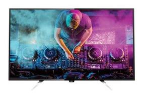 Smart Tv Led 50, Hd, 4hdmi, Usb,conversor Digital Integrado