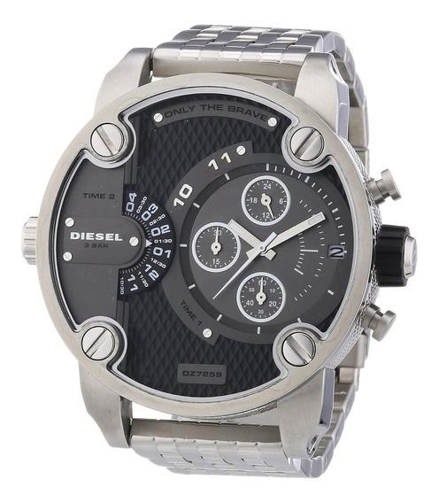 Relógio Diesel Original Masculino Idz7259/z