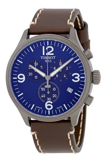 Relógio Tissot - T-sport Chrono Xl - T116.617.36.047.00
