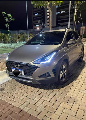 Hyundai Hb20x 2021 1.6 Diamond Plus Flex Aut. 5p