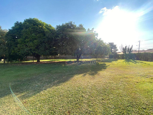 Imagem 1 de 4 de Terreno À Venda, 3000 M² Por R$ 1.200.000,00 - Jardim Império Do Sol - Londrina/pr - Te0620