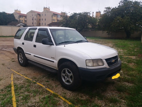 0b7eb3fee1 Chevrolet Blazer