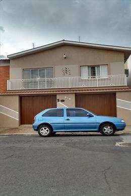 Casa Em Salto Bairro Jardim Bandeirantes - V1217