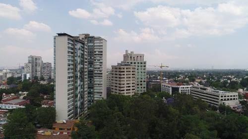 Imagen 1 de 14 de Departamento Venta (piso 12) Be Grand Park San Angel.