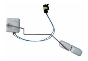 Sensor De Nivel Combustivel Citroen C4 Pallas Flex 07 Diante