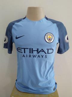 Manchester City Jogo - Fernandinho