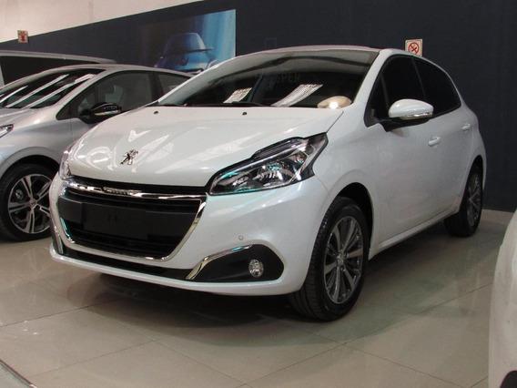 Peugeot 208 Feline 1.6 Tiptronic Oferta Contado $ 1.024.700