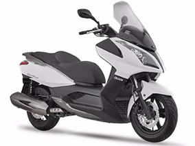 Moto Scooter Kymco Downtown 300i - Mejor Precio En Lidermoto