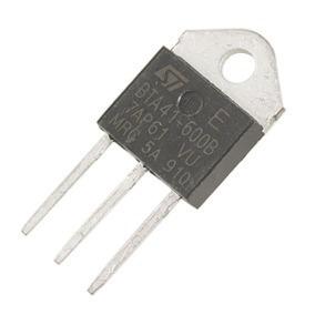 Transistor Bta 41600