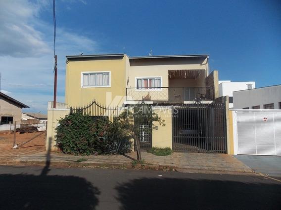 Rua Presidente Medici, Fernandopolis, Fernandópolis - 498098