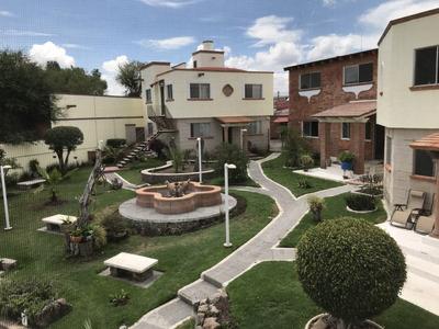 Casa En El Centro De Tequisquiapan
