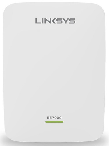 Linksys Re7000 Max-stream Ac1900+ Wifi Range Extender