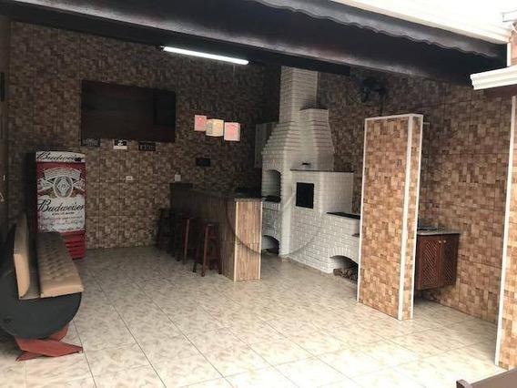 Sobrado Com 2 Dormitórios À Venda, 165 M² Por R$ 530.000,00 - Jardim Zaira - Mauá/sp - So0845