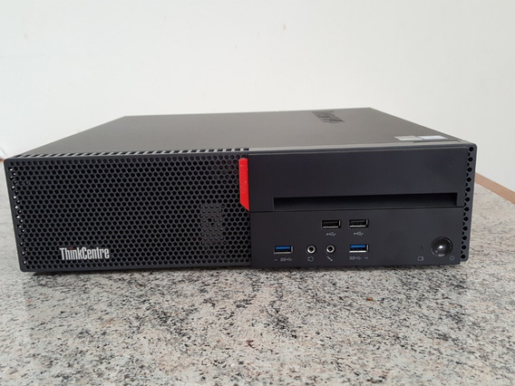 Desktop Lenovo Thinkcentre M900 /i7-6700 3.41/16gb/ 500gb Hd