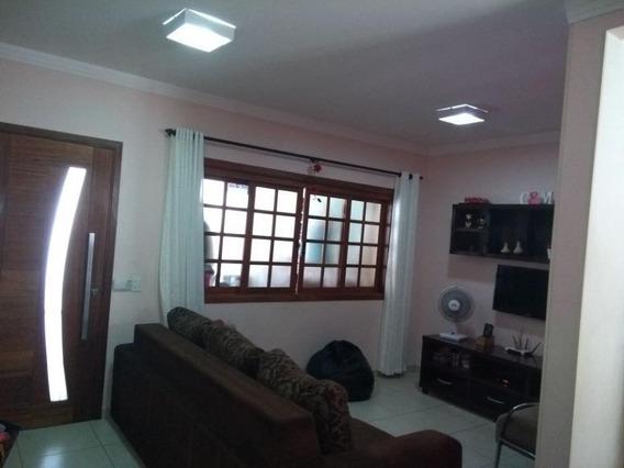 Casa Residencial À Venda, São Luiz, Itu - . - Ca0233