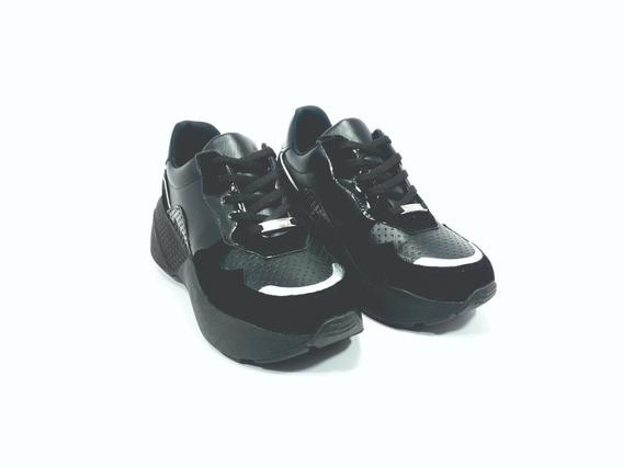 Zapatillas Damas Moda Verano 2020 Savage Mak 11 (18 Cuotas)