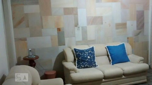 Casa À Venda - Vila Matilde, 3 Quartos,  190 - S893075230