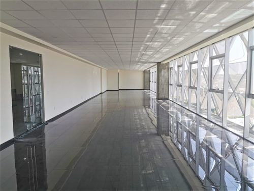Imagen 1 de 28 de Oficina En Renta En Puerta De Hierro